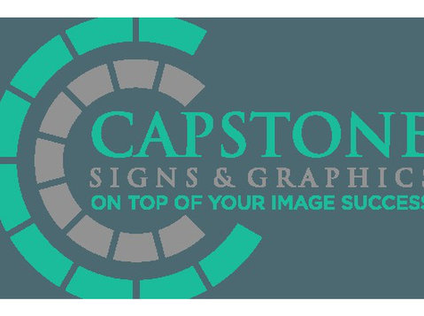 Capstone Signs & Graphics - Advertising Agencies