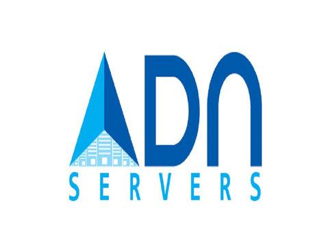 adn servers - Internet providers