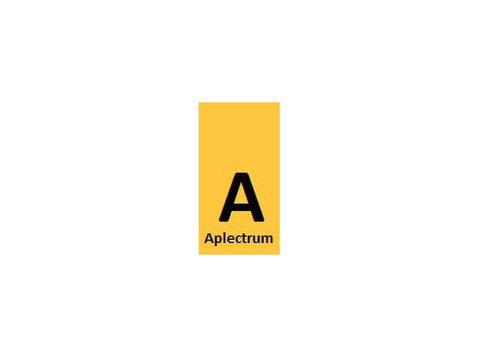 Aplectrum Solutions Ltd - Webdesign