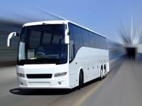 The Boston Party Bus (2) - Car Rentals