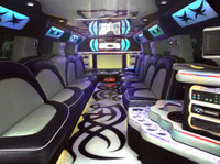 The Boston Party Bus (3) - Car Rentals