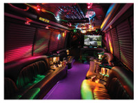 The Boston Party Bus (4) - Car Rentals