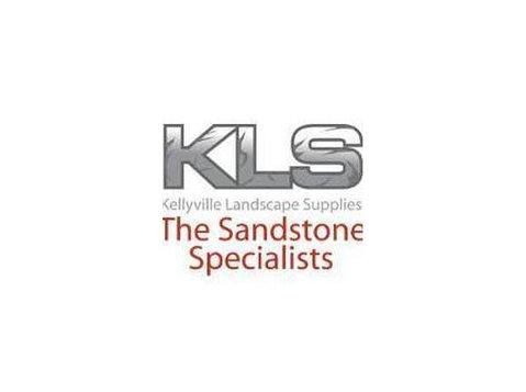 Kls Sandstone - Builders, Artisans & Trades