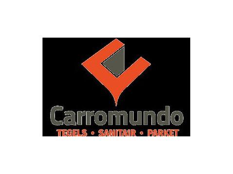 Carromundo - Huis & Tuin Diensten