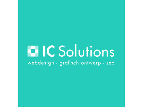 IC Solutions bvba - Webdesign