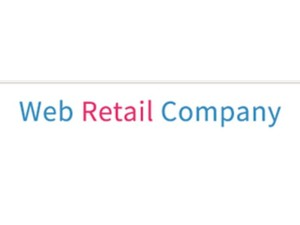 Web Retail Company - Webdesign