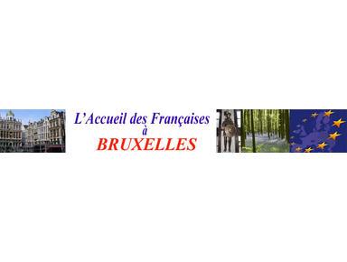 Accueil des Francaises - Clubs & associations d'expatriés