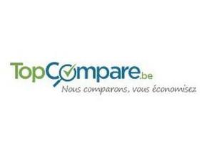 topcompare.be - Hypotheken und Kredite
