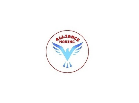 Alliance moving - Removals & Transport