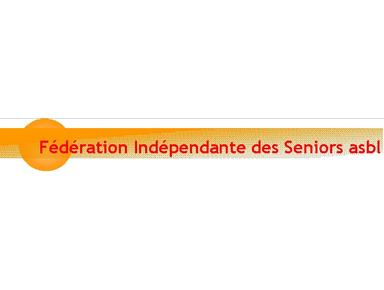 FIS (Federation Independante des Seniors) - Clubs & associations d'expatriés