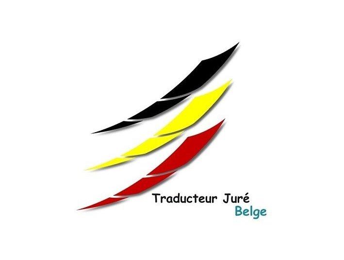 Traducteurs Jurés Belges - Traductions