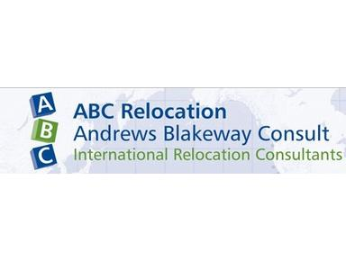 ABC Relocation-Andrews Blakeway Consult - Relocation services