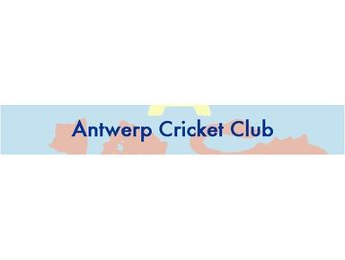 Antwerp Cricket Club - Sports