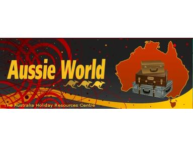 Aussie World - Sites de voyage