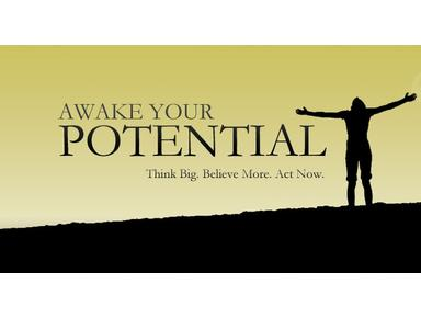 Awake Your Potential - Consultancy