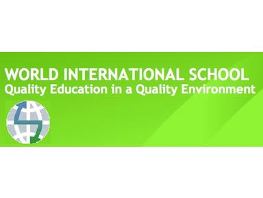 ISF Waterloo International School - International schools