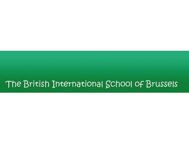 British International School of Brussels (BISBRU) - International schools