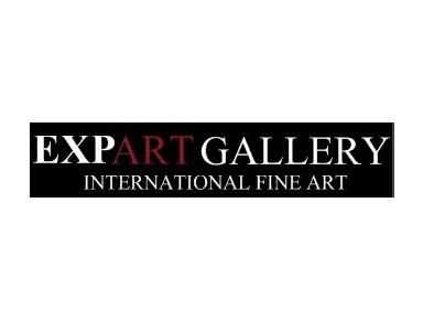 EXPArT Gallery Brussels - Musei e gallerie