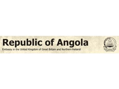 Embassy of Angola in UK - Embassies & Consulates