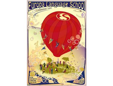 Europa Language School - Language schools