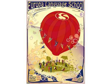 Europa Language School - Language schools