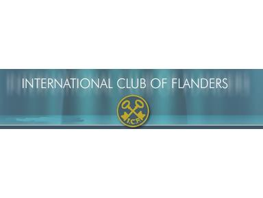 International Club Flanders - Expat Clubs & Verenigingen
