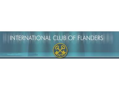 International Club Flanders - Expat Clubs & Verenigingen
