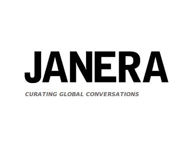 JANERA - Expat websites