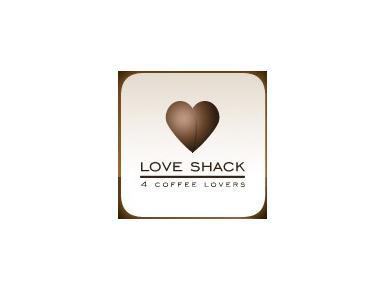Love Shack Coffee Bar - Restaurants