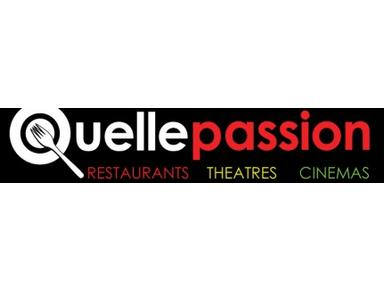 QuellePassion - Music, Theatre, Dance