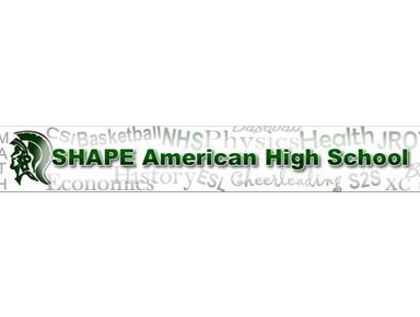 SHAPE International School (SHAPE) - International schools