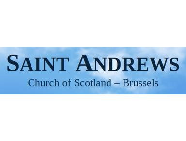 St. Andrew's Church of Scotland Brussels - Churches, Religion & Spirituality