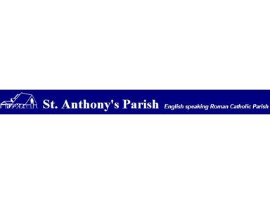 St Anthony Parish - Churches, Religion & Spirituality