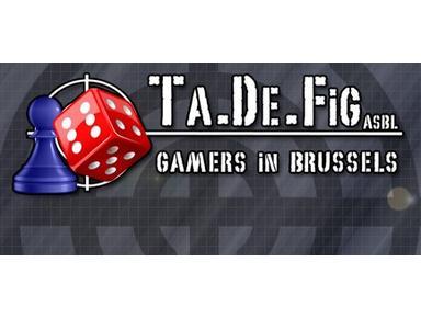 TADEFIG - Jeux & sports