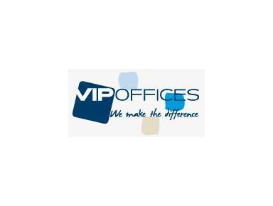 VIPOFFICES - Office Space