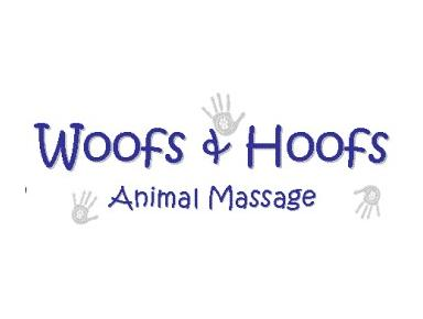 Woofs & Hoofs Animal Massage - Pet services