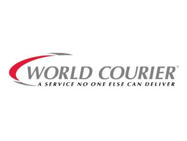 World Courier - Postal services