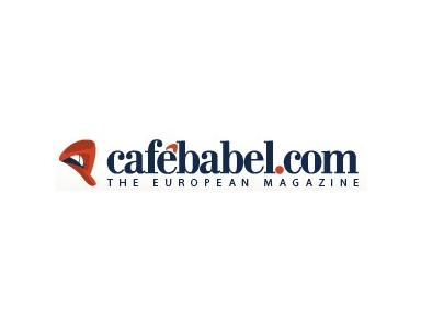 cafebabel.com - Expat websites