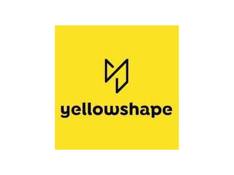 Yellowshape - Webdesign