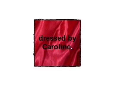 Dressed by Caroline - Personal Shopper - Coaching & Training
