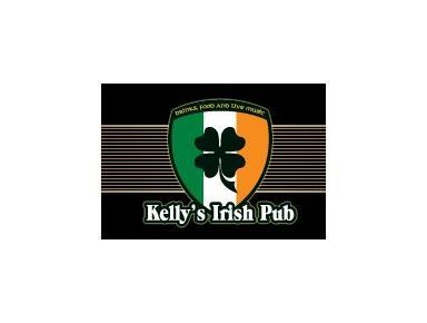 Kelly's Irish Pub - Bars & Lounges