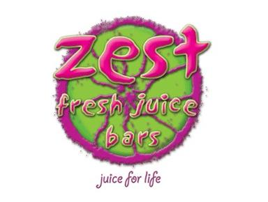 Zest Fresh Juice Bars - Food & Drink
