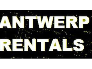 Eddie Ben, Antwerp Rentals - Agenzie di Affitti