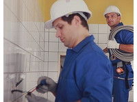 Loodgieter msm (3) - Plumbers & Heating