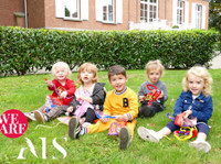 Antwerp International School (7) - International schools