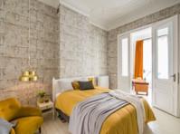 Morton Place Coliving (1) - Ενοικιαζόμενα δωμάτια με παροχή υπηρεσιών