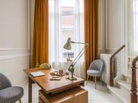 Morton Place Coliving (2) - Ενοικιαζόμενα δωμάτια με παροχή υπηρεσιών