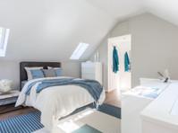 Morton Place Coliving (7) - Ενοικιαζόμενα δωμάτια με παροχή υπηρεσιών