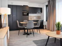 BBF Apartments (1) - Serviced apartments