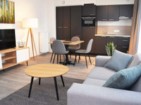 BBF Apartments (3) - Serviced apartments